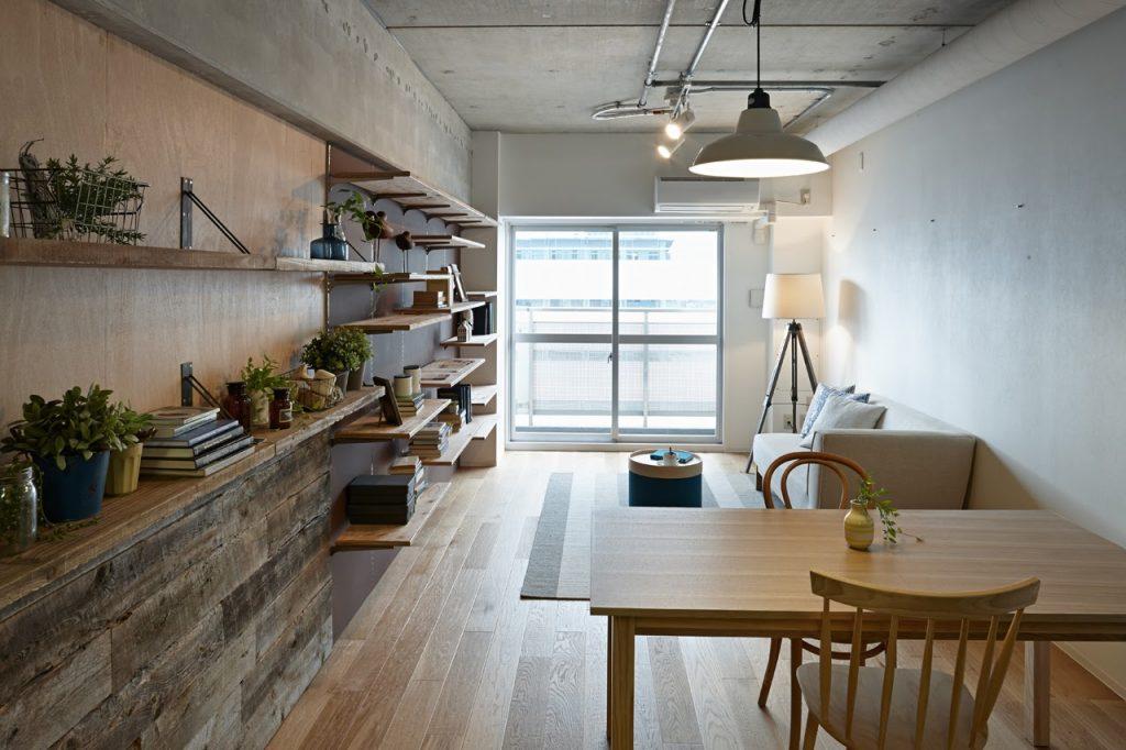 新建築 2014年2月号 京都の集合住宅
