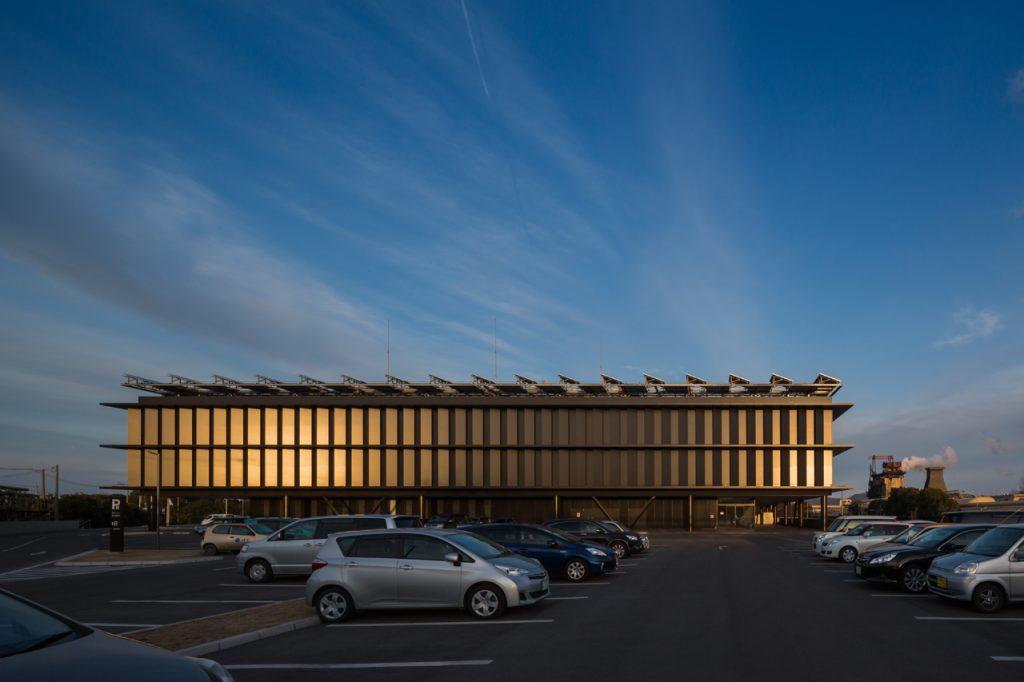 新建築 2014年4月号 あべのハルカス