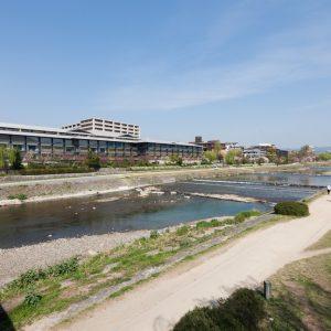 ザ・リッツ・カールトン京都 - 設計: 日建設計 施工: 大林組