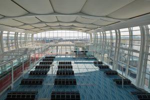 東京国際空港 (羽田) 国際線旅客ターミナル増築