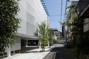 キクカワグループ東京オフィス - 設計: 室伏次郎 / スタジオアルテック 施工: 醍醐建設