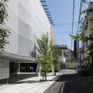 キクカワグループ東京オフィス