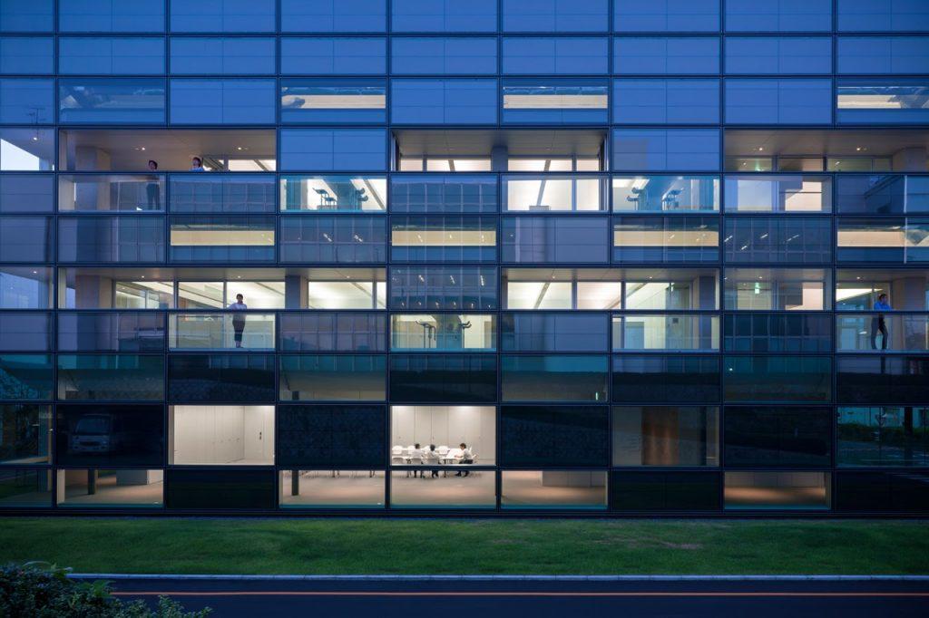 新建築 2014年9月号 WKB