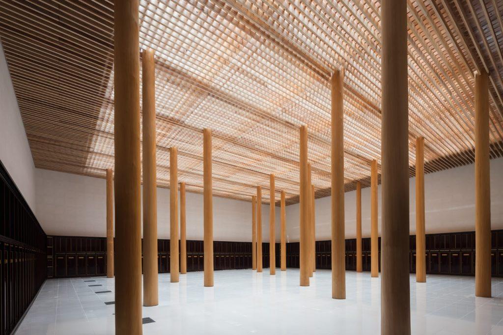 新建築 2014年10月号 江ノ島 湘南港ヨットハウス
