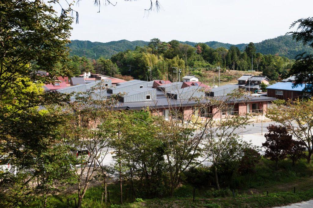 新建築 2014年11月号 竹中大工道具館新館