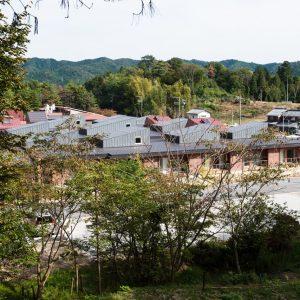 老人ホーム ながはま - 設計: 竹原義二 / 無有建築工房 施工: 奥田工務店