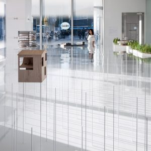 小さな風景 「新しい建築の楽しさ2014」展 会場構成