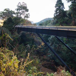 物質試行55 BRIDGE - 設計: 鈴木了二建築計画事務所施工 清水建設