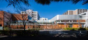 新栄保育園 - 設計: 小川達也 + 松田光司 + 渋谷真弘 / 16アーキテクツ + Sma 施工 東洋建設