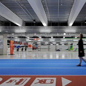 成田国際空港 第3旅客ターミナルビル