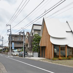 東戸塚教会