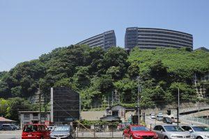 Brillia City 横浜磯子