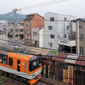 京都タナカ集合住宅
