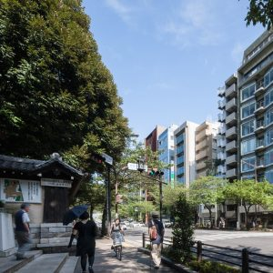 HIVE TOKYO - 設計:施工 コクヨ所在地 東京都千代田区