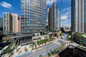パークシティ大崎 北品川五丁目第1地区第一種市街地再開発事業