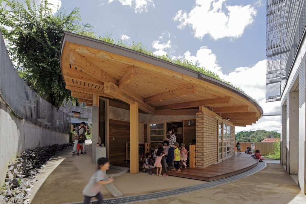 新建築 2015年11月号 【木造特集】