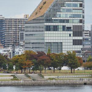 江東区 豊洲シビックセンター