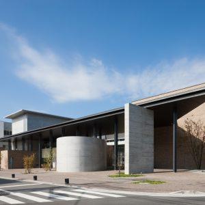 太子町新庁舎「太子の環」
