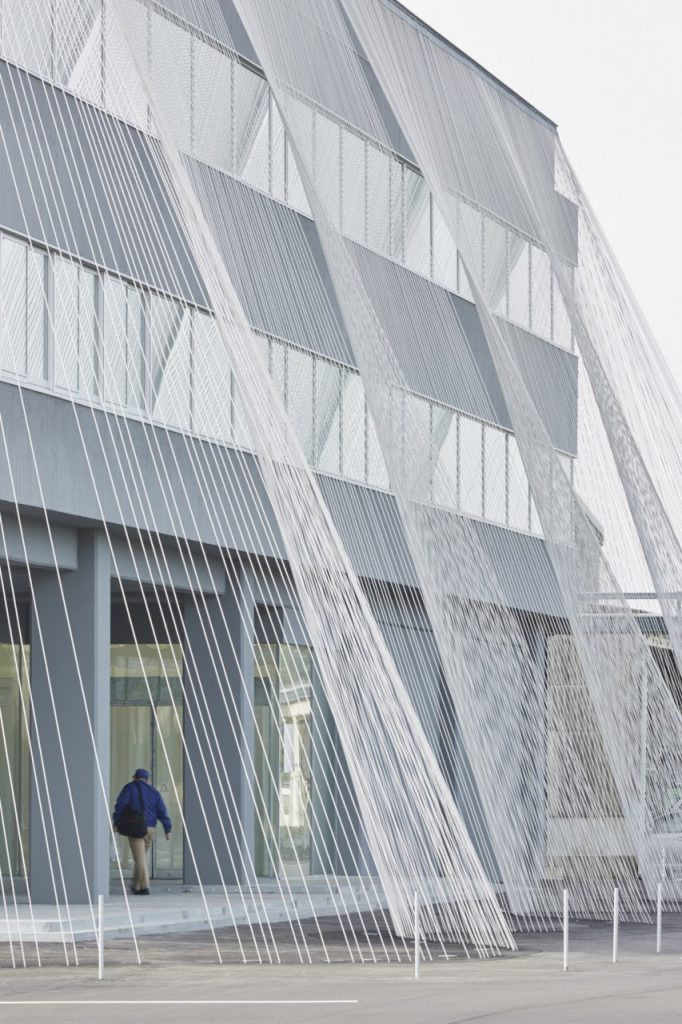 新建築 2016年1月号 直島ホール