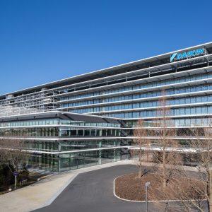 ダイキン工業 テクノロジー・イノベーションセンター