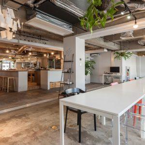 既存ストックリノベーション事業 - 施工: モダンアパートメント 三和建設