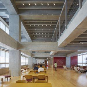 東京工業大学 地球生命研究所棟 (ELSI-1)