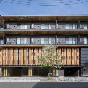 京都木材会館
