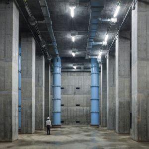 東京大学総合図書館 新館