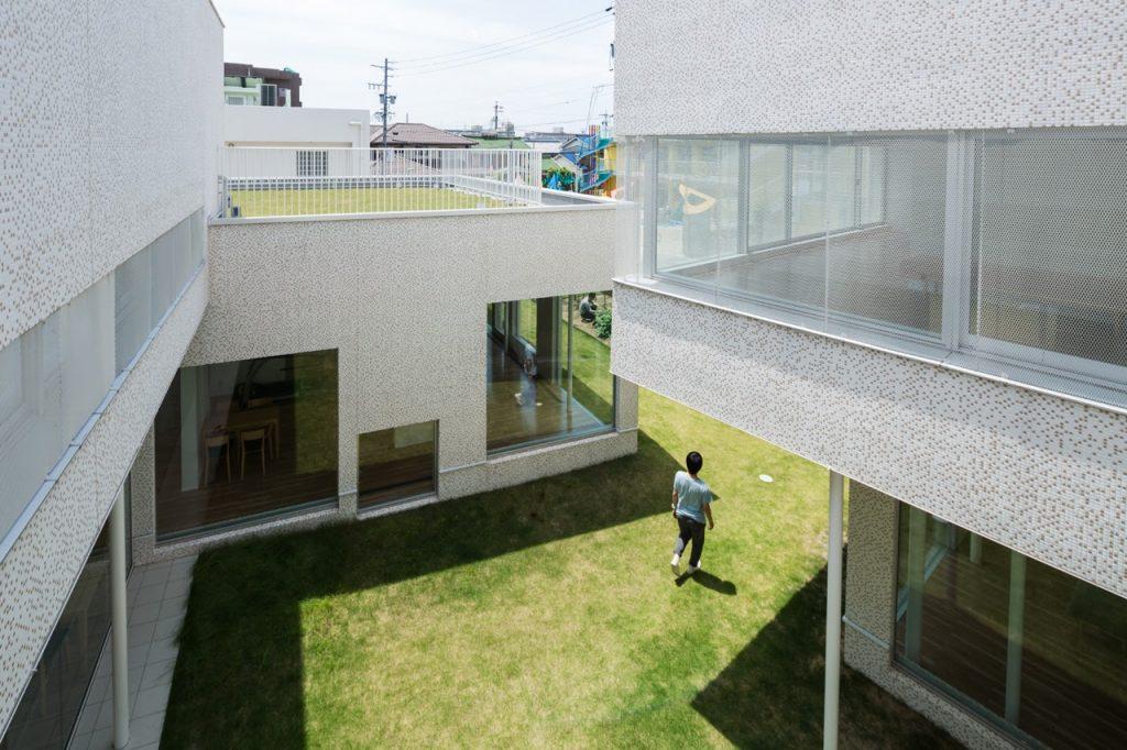 新建築 2016年7月号 新建築社 青山ハウス SHINKENCHIKU-SHA AOYAMA HOUSE