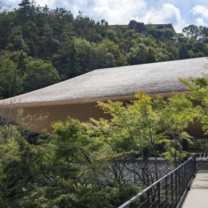 洸庭 - 設計: 名和晃平│SANDWICH 施工: 大和建設 所在地 広島県福山市