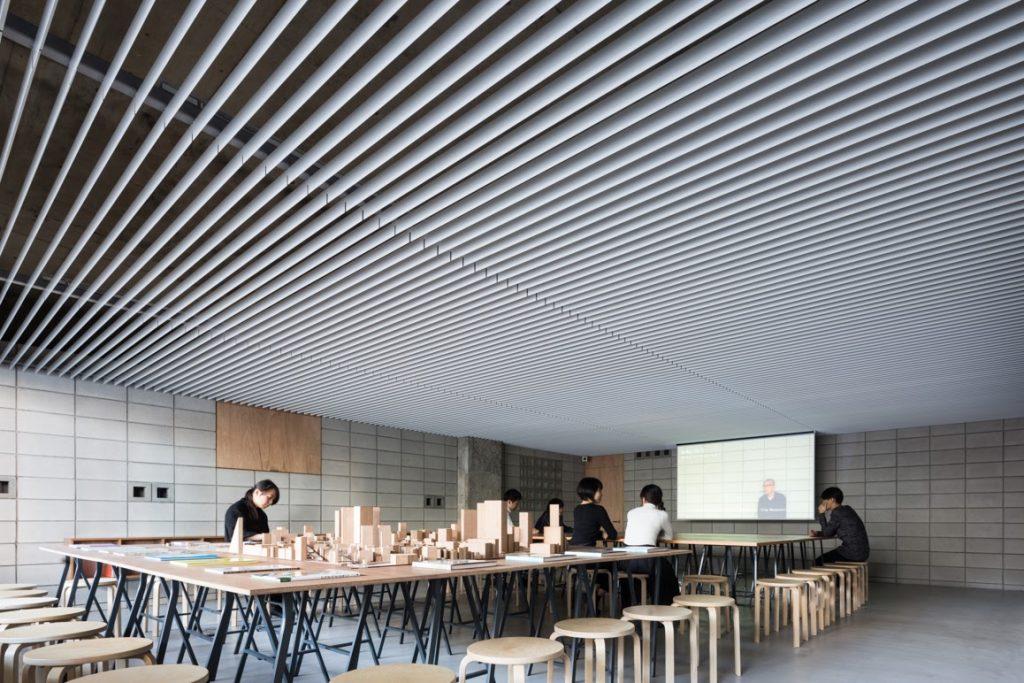 新建築 2017年1月号 多治見市モザイクタイルミュージアム Architecture after Globalization