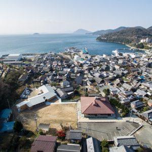 小豆島 小規模多機能施設「はまひるがお坂手」・遊児老館