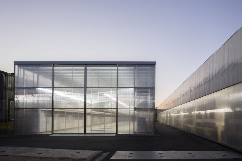 新建築 2017年3月号 台中国家歌劇院 Technology and Construction