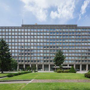 北海道庁本庁舎耐震改修