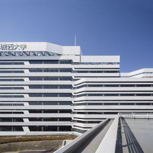城西大学坂戸キャンパス 21号館