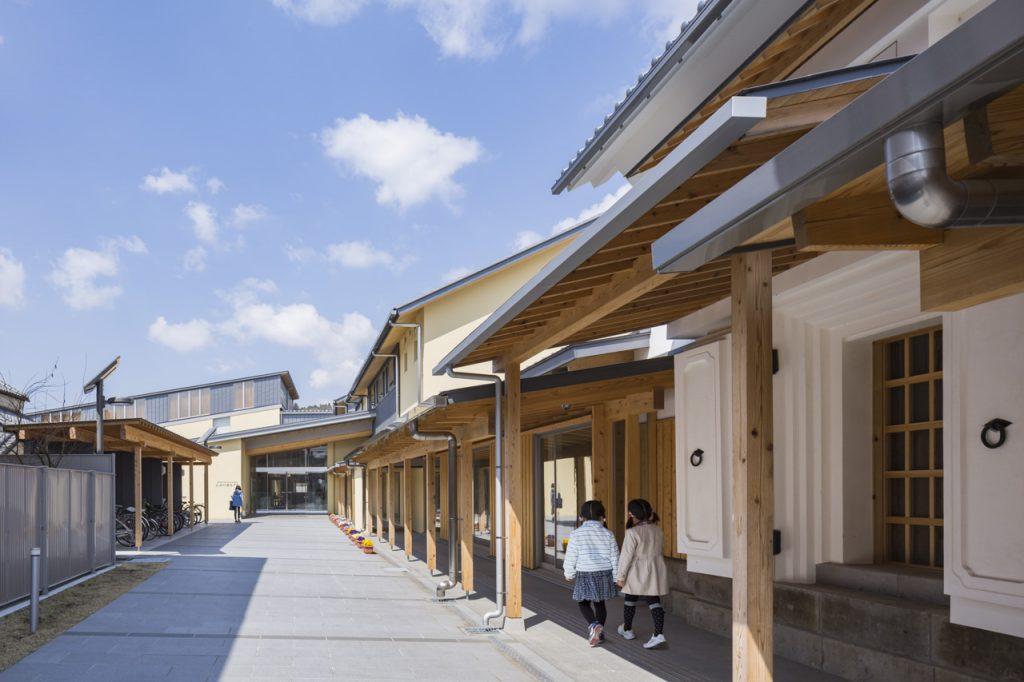 新建築 2017年5月号 太田市美術館・図書館 New Features of Public Buildings