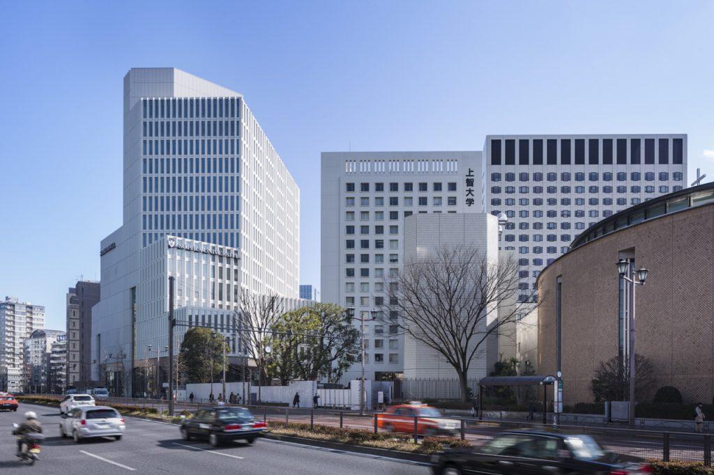 新建築 2017年4月号 東松島市宮野森小学校 Education Space