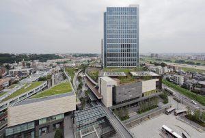 二子玉川ライズ Ⅱ-a街区