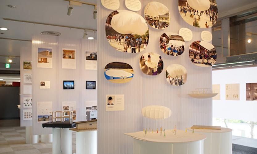 2018年区民ギャラリー展示風景