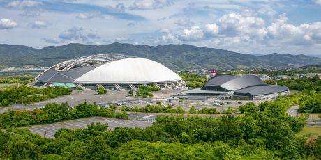 sk1910昭和電工(大分県立)武道スポーツセンター