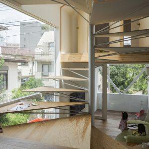 waseda house