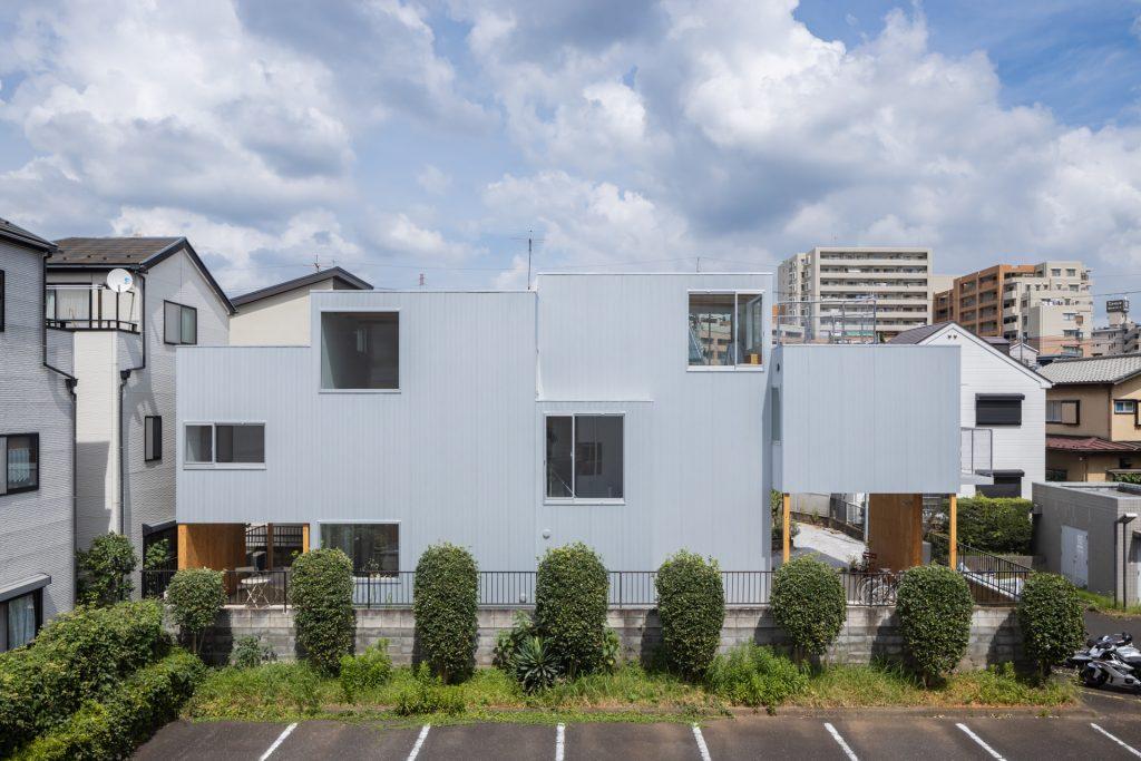 住宅特集 2019年10月号 若手建築家の目指すもの──30代建築家が考える暮らしと建築 Emerging Architects
