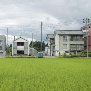 m house/魚沼の家