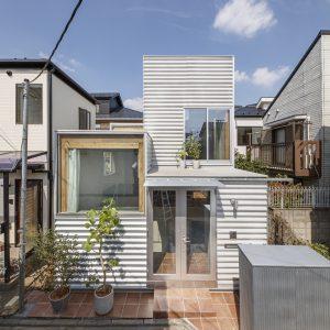 東京の住宅
