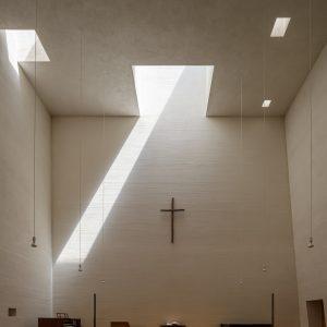 日本基督教団 番町教会