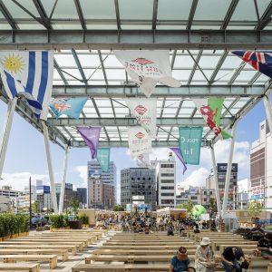祝祭の広場