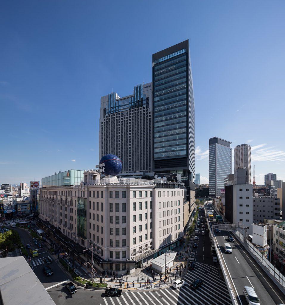 新建築 2019年11月号 The Okura Tokyo The Okura Tokyo