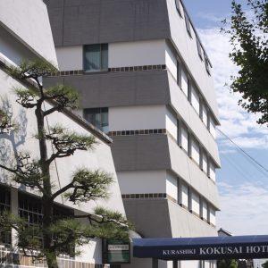 倉敷国際ホテル リニューアル