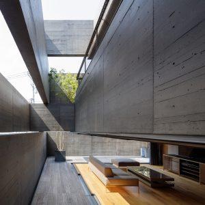 神奈川の家