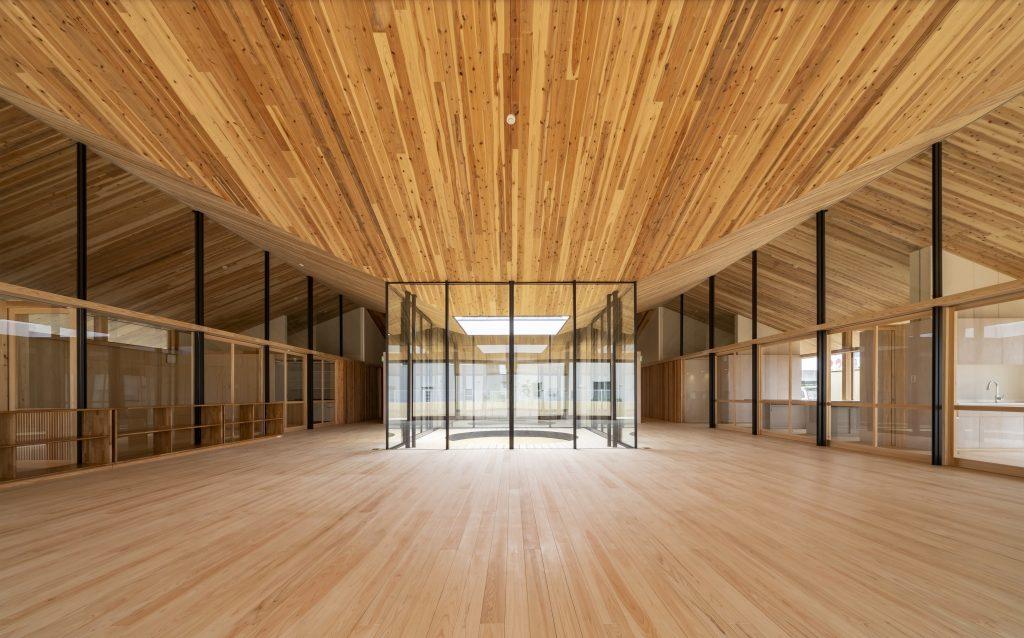 新建築 2019年10月号 木造特集 Timber